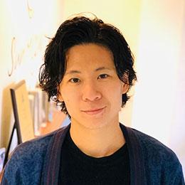 代表 hair artist 中山 瑞貴